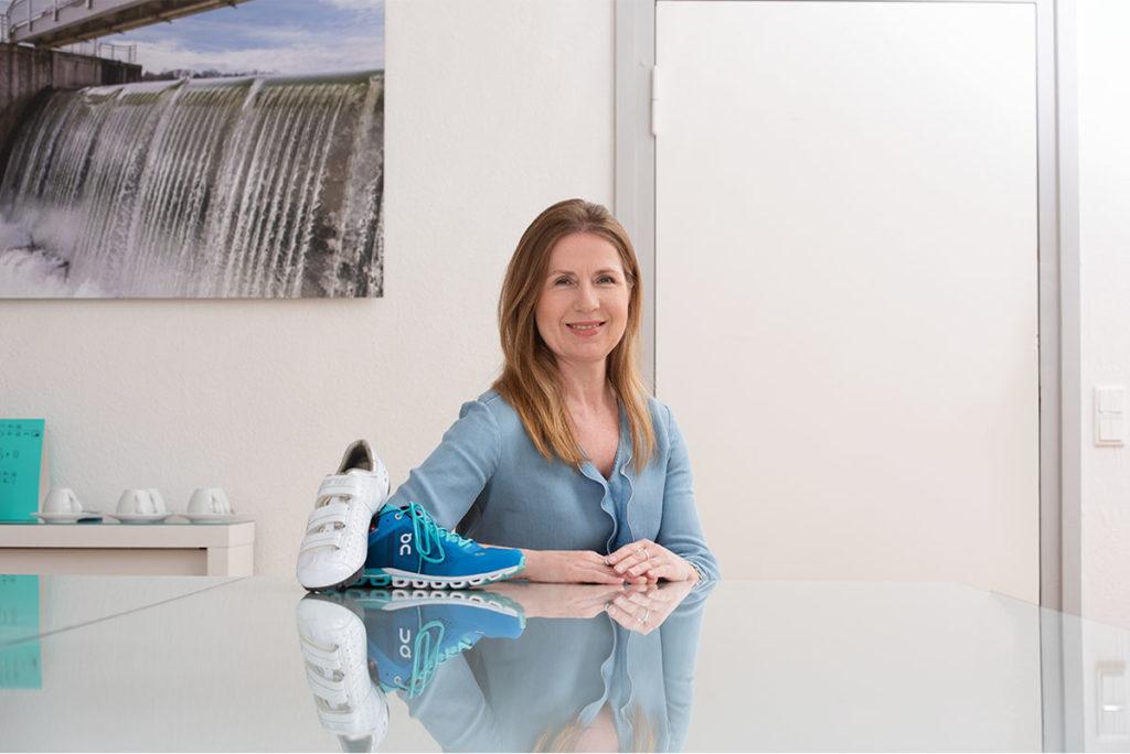 w-pk Mitarbeiterin Anna Schade